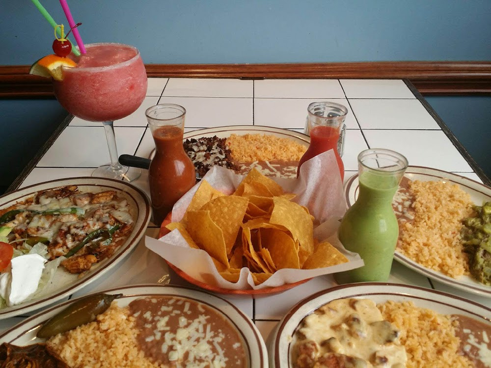 La Unica Mexican Restaurant Concord