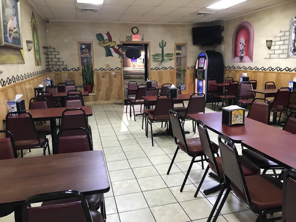 Restaurante Lupitas