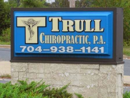 Trull Chiropractic: Jill B. Trull DC