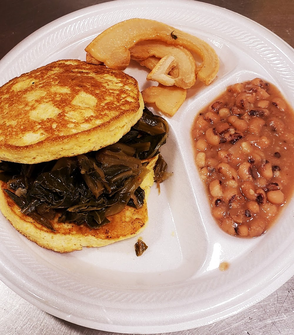 Vell's-Soul Food with a Twist
