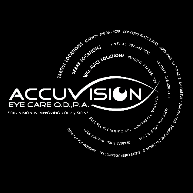 Accuvision Eye Care OD, PA