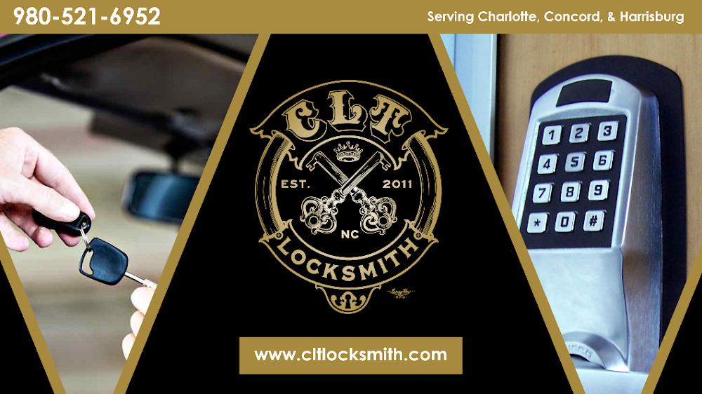 CLT Locksmith
