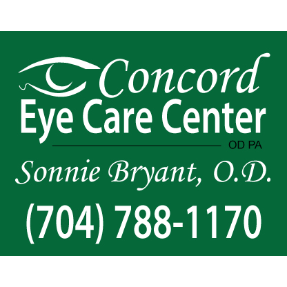 Concord Eye Care Center Sonnie Bryant, O.D.