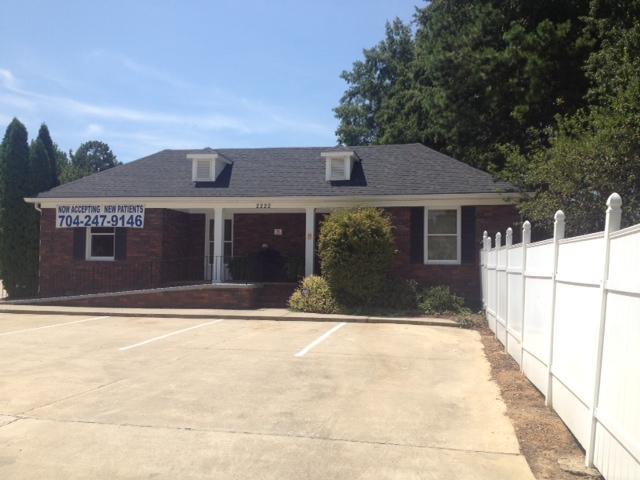 Dentistry of the Carolinas – Kannapolis