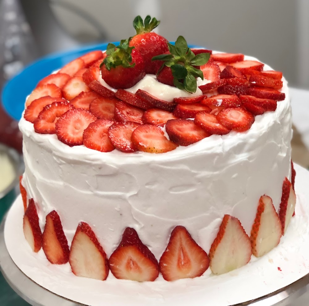 Desserts By Katrina