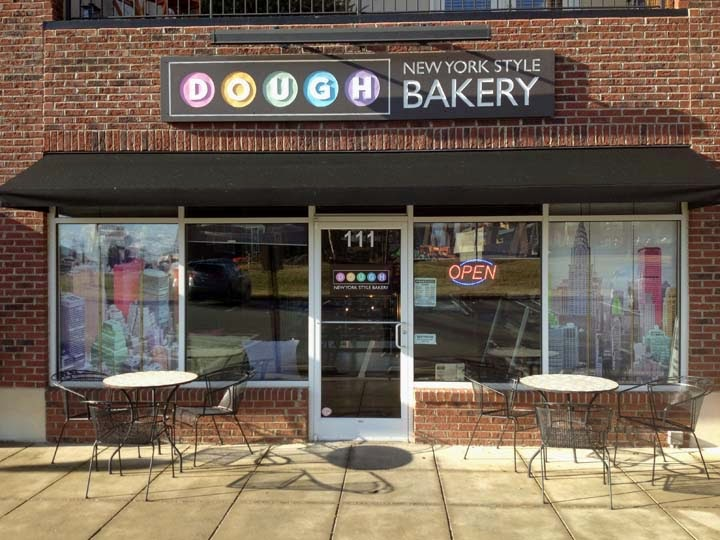 Dough New York Style Bakery – Concord, NC