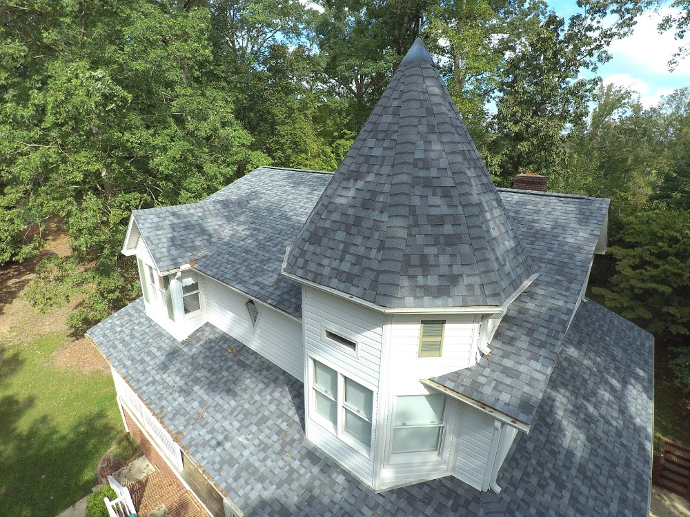 Dry Sky Roofing LLC