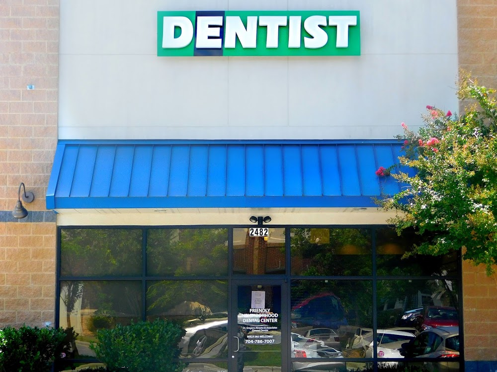 Friendly Dental Group