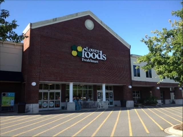 Lowes Foods of Harrisburg