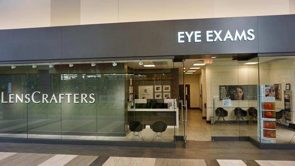 Northlake Eye at Concord Mills