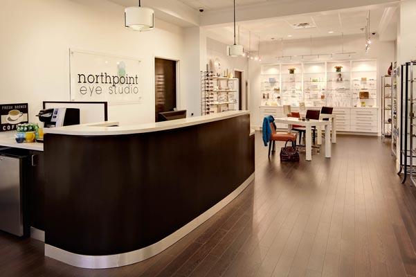 Northpoint Eye Studio