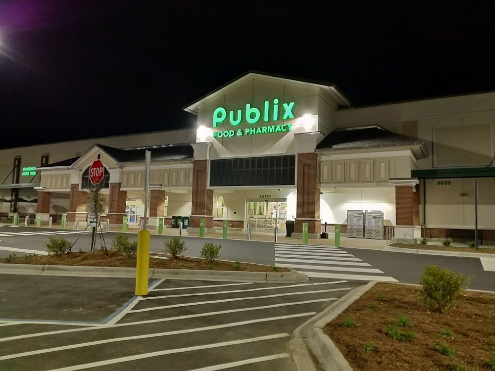 Publix Super Market at Harris Square