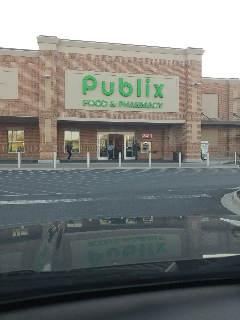 Publix Super Market at Willow Oaks Crossing