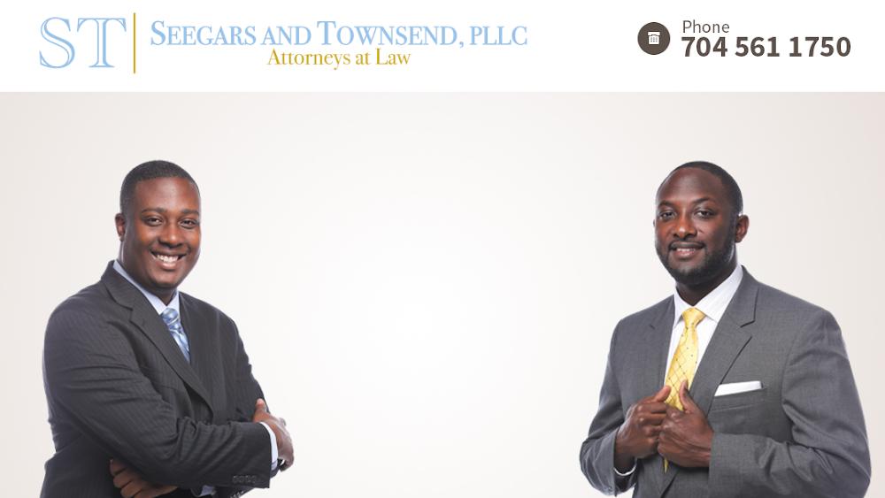 Seegars & Townsend, PLLC