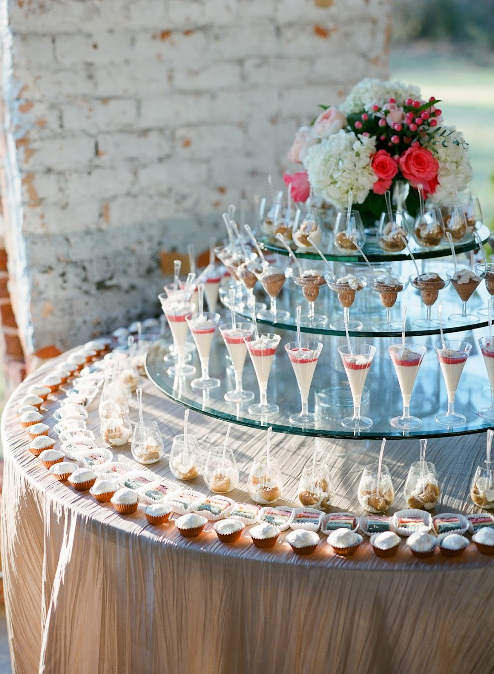 Sky's the Limit Bridal Sweets