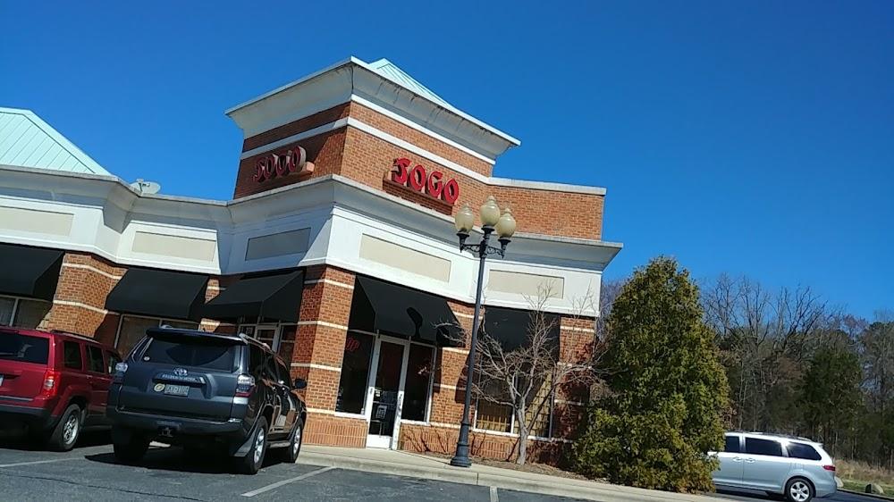 SOGO Japanese Seafood Steakhouse